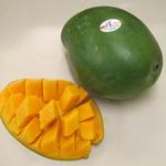コラム「季節限定!グリーンマンゴが入荷」のサムネイル画像
