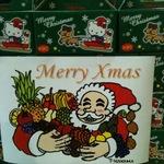 コラム「Merry Xmas」のサムネイル画像