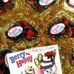 コラム「Berry Happyでベリーハッピー!!」のサムネイル画像
