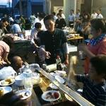 コラム「今年も盛大にBBQ開催!!」のサムネイル画像