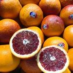 コラム「搾ってほしい、ブラッドオレンジ」のサムネイル画像