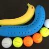 ゴルフのおともに、バナナケース!