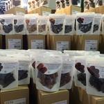 コラム「JASオーガニックのドライフルーツ」のサムネイル画像