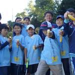 コラム「テニストーナメントに協賛」のサムネイル画像