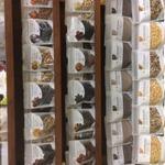 コラム「オーガニックの「ドライフルーツ&ナッツ」」のサムネイル画像