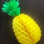 コラム「紙フルーツの飾りつけ」のサムネイル画像