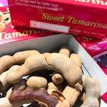 コラム「酸っぱい干し柿?「タマリンド」」のサムネイル画像
