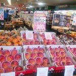 コラム「「王様のマンゴー」を売場でイチオシ!」のサムネイル画像