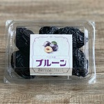 コラム「とびきり美味しい世界のドライフルーツ」のサムネイル画像